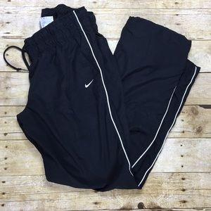 Nike Women's Track Pants Size L